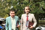 Z Koháka a Sokola jsou svědci Jehovovi! Proměny v Tváři jim nestačily?