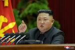 Škatulata v Kimově vládě. Vůdce KLDR překvapivě vyměnil šéfy ochranky a vojenské rozvědky