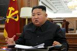 Kim Čong-un neovládá čas ani teleportaci, přiznal tisk. Mýtus kolem vůdce zbořil po letech