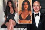 500 největších boháčů: I přes rozvod vede Bezos, nejmladší miliardářce je 22 let