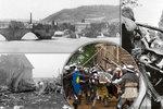 Slavná, chmurná i triumfální: Která výročí si Pražané v roce 2020 budou připomínat?