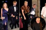 """Koncert pro """"smetánku"""" otevřel Státní operu. Babiš vyvedl Moniku i děti a laškoval s Orbánem"""