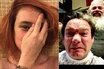 """Po natáčení hned """"postřižiny""""? Dvě hvězdy filmu Bourák spěchaly za změnou!"""