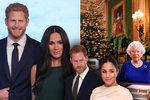 Odstranění soch a zbavení titulů! Co vše Harrymu a Meghan podráží nohy?