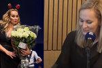 Nenapravitelná Monika Absolonová: Jsem jako vyvrhel! Je to nepříjemné
