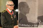 Zemřel válečný hrdina Plovajko (†97): Z gulagu za polárním kruhem šel zachraňovat Československo
