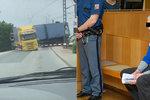 Zastavil kamion na přejezdu a smetl ho vlak: Soud řidiči z Uhříněvsi zmírnil trest! Odsedí si dva roky