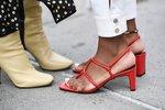 6 typů bot, které se budou nosit na jaře! Udělejte si přehled a místo v botníku včas