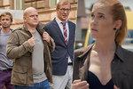 Vystrkovala prsa! Hana Vagnerová se odvázala v nové komedii Případ mrtvého nebožtíka