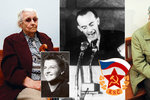 """Rudé zrůdy a """"hnus"""": Fanatici jako Urválek ničili nevinné. Tohle byli totalitní """"kati"""""""