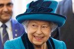 Strach o královnu Alžbětu (93): Její osobní sluha má koronavirus! Mohla se nakazit?