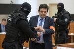 Marian Kočner putuje do vězení! Nejvyšší soud mu potvrdil 19 let