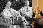 Pražané vzpomínali na Josefa i Karla Čapka. Své následovníky mají po celém světě