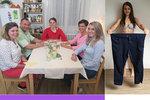 V novém roce hubne i Prostřeno! Co uvaří kulturista a slečna, co shodila 40 kilogramů?