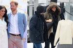 Rozhazovačná vévodkyně Meghan: Dala 28 milionů za parádu! Svetr má přitom ze seriálu