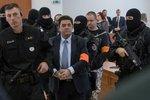 Velká razie: Policie vtrhla do vily Mariana Kočnera, obviněného z nájemné vraždy Kuciaka