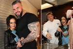 Přiznání Lucie Bílé: Na vaření není čas! Jídlo řeší jinak