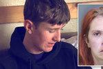 Máma dala drogy a alkohol synovi (†15), aby byla cool. Smrtící koktejl ho zabil