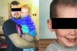 Týraný Martínek (4), kterého prý jeho otec málem zabil: Jaká ho čeká budoucnost?
