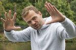 Lukáš Langmajer ze Slunečné: Pokus o sebevraždu! Zachránil ho kamarád, který ale zemřel