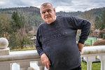 František Nedvěd (72) před operací srdce: Slova o posledním koncertě v životě!
