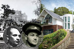Tady Kubiš s Gabčíkem plánovali atentát na Heydricha: Luxusní usedlost je na prodej