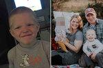Rvačka táty se synkem (†4) skončila tragédií: Chlapce zabil výstřel z otcovy zbraně!