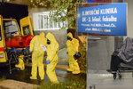 Jsou pražští záchranáři na koronavirus připraveni? Částečně. Sanitky s infekční jednotkou jim schází