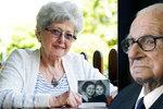 Měli jsme velké štěstí: Milena byla mezi posledními zachráněnými Wintonovými dětmi