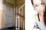 Neuvěřitelné běsnění matky! Policie zveřejnila kruté detaily o posledních chvílích zavražděné holčičky (†3) z Přerova