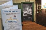 Ledová Praha otevřela dveře dětem do muzeí a galerií: Zájem je veliký, první den se tvořily fronty