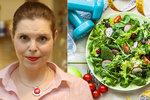 Dietní jídelníček na 30 dní: Nestihli jste hubnout v lednu? S Bleskem máte šanci i teď!