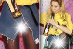 Olga Lounová bojovala o Eurovizi i »červenou krásou« pod sukní!