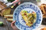 Zachraňte jídlo vkuchyni s originální kuchařkou! Rychlé recepty ze zbytků