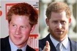 Jak se změnili členové královské rodiny za posledních 10 let? Podívejte se!