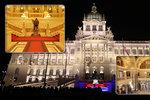 Street View vkročil do Národního muzea: Skvostnými interiéry může projít kdokoliv, aniž by vešel. Co bude následovat?