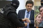 Podnikatel Kočner znovu promluvil u soudu o Kuciakovi: Soudkyni už došla trpělivost!