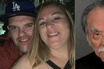 Řidič zabil motorkářku a ujel: Viníka vystopoval zdrcený manžel
