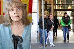 Eva Pilarová (80) nemůže už ani sedět! Kvůli čemu je opět ve špitále?
