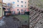 """13 """"pancéřovek"""" a 9 granátů: Dělníci našli při výkopech v centru Brna munici! Byla funkční"""