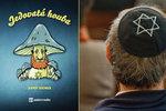 E-shopy prodávaly antisemitskou knihu pro děti. Židovská obec podala trestní oznámení
