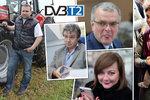 Trable s DVB-T2: Kalousek volal opraváře, Schillerová na to má muže, Dolejš dcery