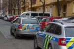 Muž napadl v Otrokovicích seniora: Hrozí mu osm let vězení!