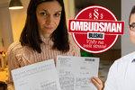 Andrea (35) si založila živnost a ozvali se podvodníci: Posílají složenky a vyhrožují! Těch případů jsou tisíce, přiznali úředníci