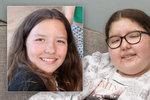 Dívka (†14) zemřela na vzácnou rakovinu mozku: Experimentální léčbu už podstoupit nestačila