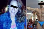 Kamarád zavražděné Zdenky (†41): Partner ji před vraždou zmlátil, ale odpustila mu kvůli dětem