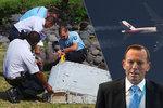 Expremiér rozkryl zmizení letu MH370? Pilot spáchal sebevraždu a zabil 238 lidí, tvrdí