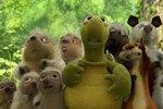 Znáte animák Za plotem, který je ze stejné dílny jako Shrek nebo Madagaskar?