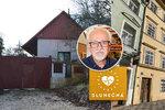 Hvězda seriálu Slunečná Václav Knop: Pohádkový byt za 30 milionů! A další nemovitosti