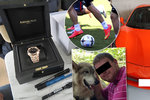 Miliardu vytahali i z českých fotbalistů! Za jejich peníze si nakoupili luxusní auta, hodinky nebo zlaté cihly